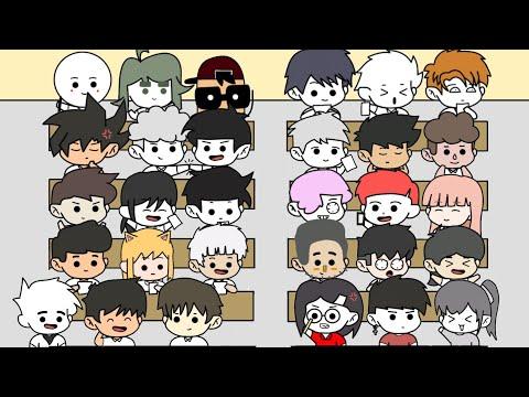 Animation World Episode 1 Ft. Pinoy Animatiors