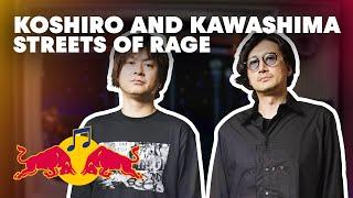 Diggin' in the Carts - Streets of Rage's Yuzo Koshiro and Motohiro Kawashima