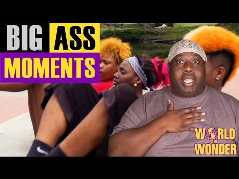 Download Big Freedia: Queen of Bounce Big Ass Moments with Latrice Royale - Episode 7