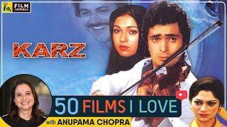 Karz | Subhash Ghai | 50 Films I Love | Film Companion