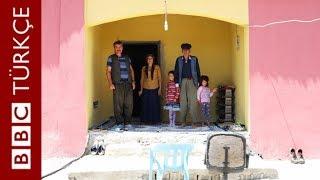 Şırnak'ın Bilmat Köyü: