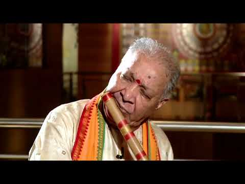 Interview with Indian Classical Flutist PT HARIPRASAD CHAURASIA (Part 1) | NewsX Select