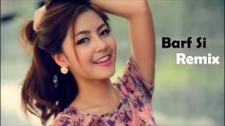 Gambar cover Barf Si (Remix) - Ashis Mishra | Armaan Malik | Latest Hindi Remix Song