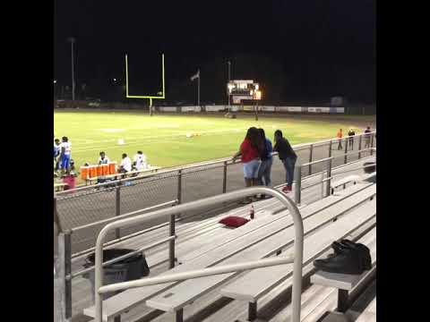 Nfei vs Fort White High School
