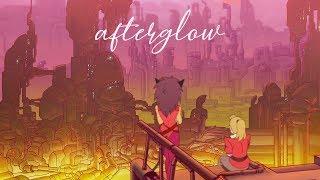 afterglow | catra/adora