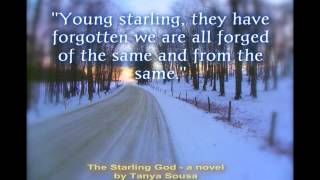 The Starling God Quotes