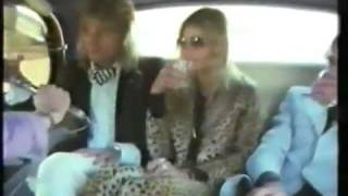 Rod Stewart - Documentary of 1976 (part 1) HQ