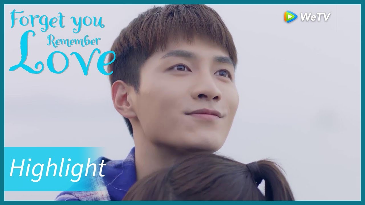 Forget You Remember Love | Highlight | He loved her even if he didn't belong here |忘记你,记得爱情| ENG SUB