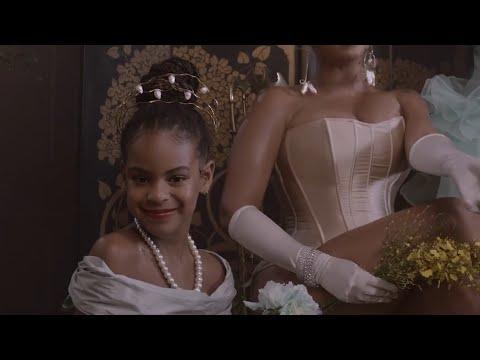 Blue Ivy Stuns In Beyoncé's 'Black Is King' Trailer