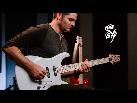 The Fiore   Mark Lettieri Signature Model   PRS Guitars