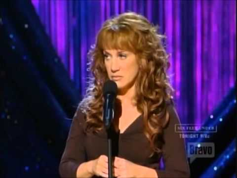 Celine Dion Vegas Kathy Griffin Parody (With Celine Clips)