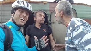 Psychopat vs bezdomovci-Proč nebudou s nima videa?