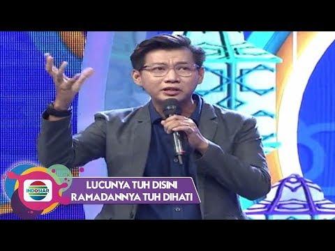 Dua Liga Besar di Indonesia!! Bagaimana Ya Kalau Tukeran Komentator Valentino Jebret dan Soimah