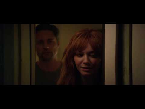 трейлер ужастика НЕЗНАКОМЦЫ: ЖЕСТОКИЕ ИГРЫ, в кино с 22 марта
