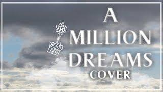 【The Greatest Showman】♥ A Million Dreams ♥ [I'm back~]