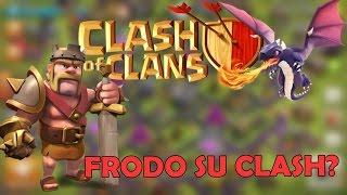[CLASH OF CLANS] ATTACCHIAMO!!