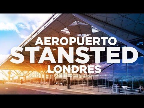 Cómo ir del Aeropuerto de Stansted al centro de Londres