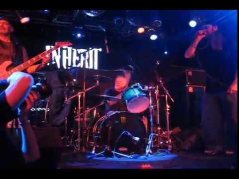 @ HIGHLINE BALLROOM NYC - INHERIT THE EARTH live music hard rock metal band video new york city ny
