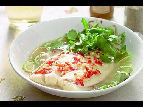 【楊桃美食網】用電鍋做檸檬魚 - YouTube