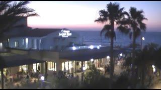 Greek Night warm up at Sentido Pearl Hotels (16 June 2015) [HD]
