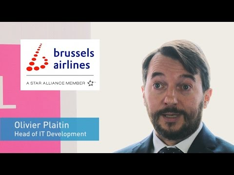 Nevatech Sentinet API Management for Brussels Airlines
