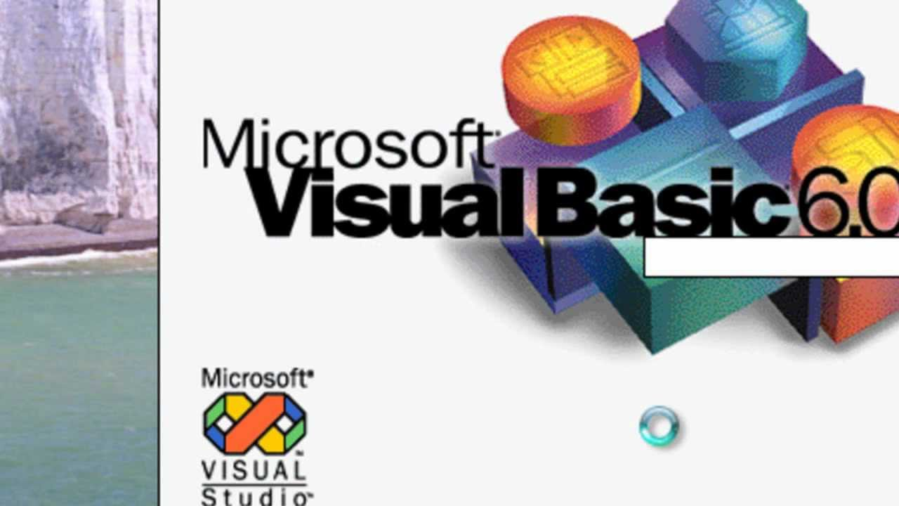 visual basic download 6.0 free