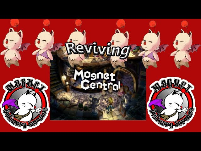 Final Fantasy IX | Loose Ends | Reviving Mognet Central
