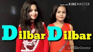 Dilbar dilbar dance video | Neha kakkar | Dance cover | Satyameva jayte | Rahul Dcr choreography