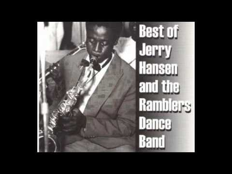 Jerry Hansen & Ramblers - 10 Better Ni