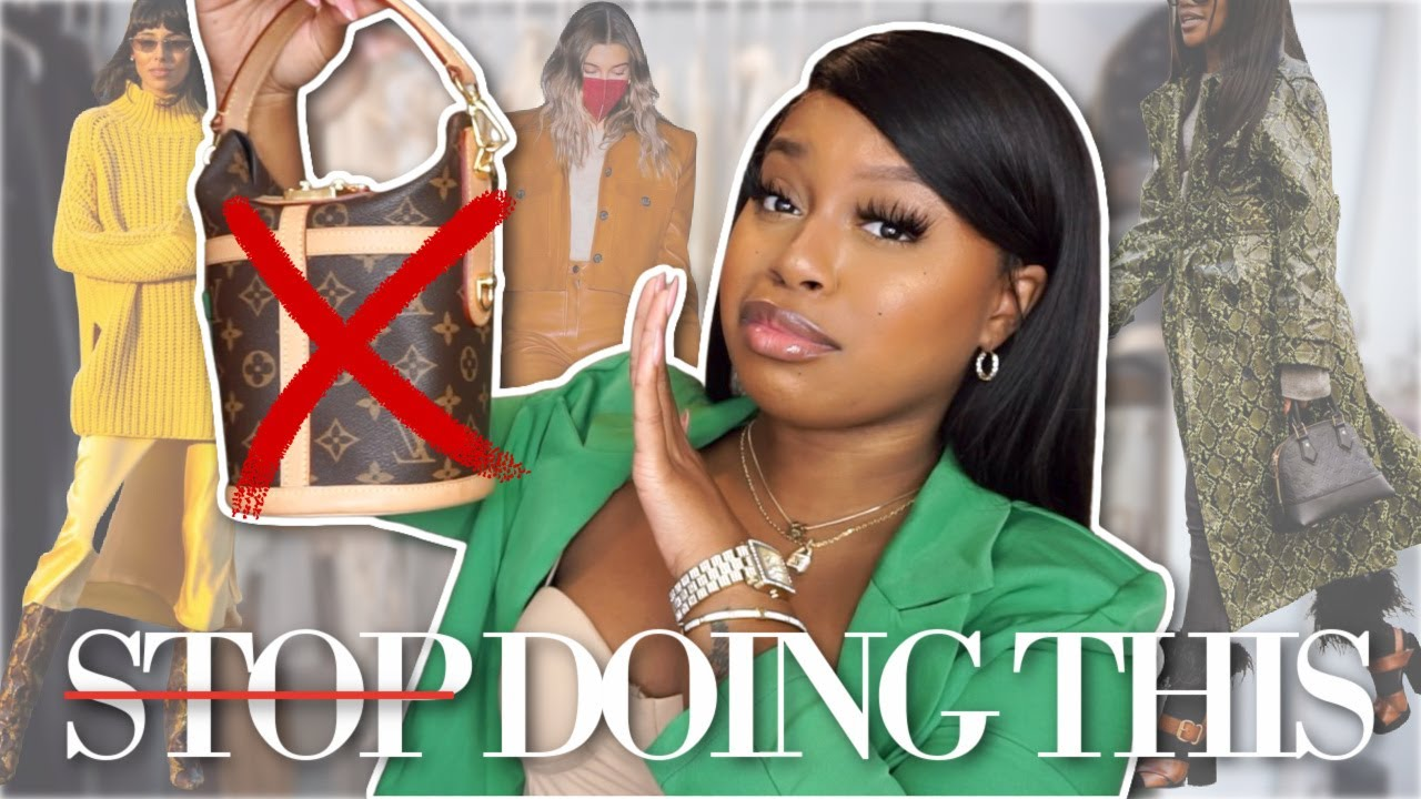 HOW TO LOOK EXPENSIVE WITH NO MONEY PRT. 2! LUXE & CHIC LOOKS! FT. SHEIN