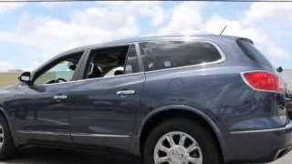 2013 Buick Enclave - St. Petersburg FL