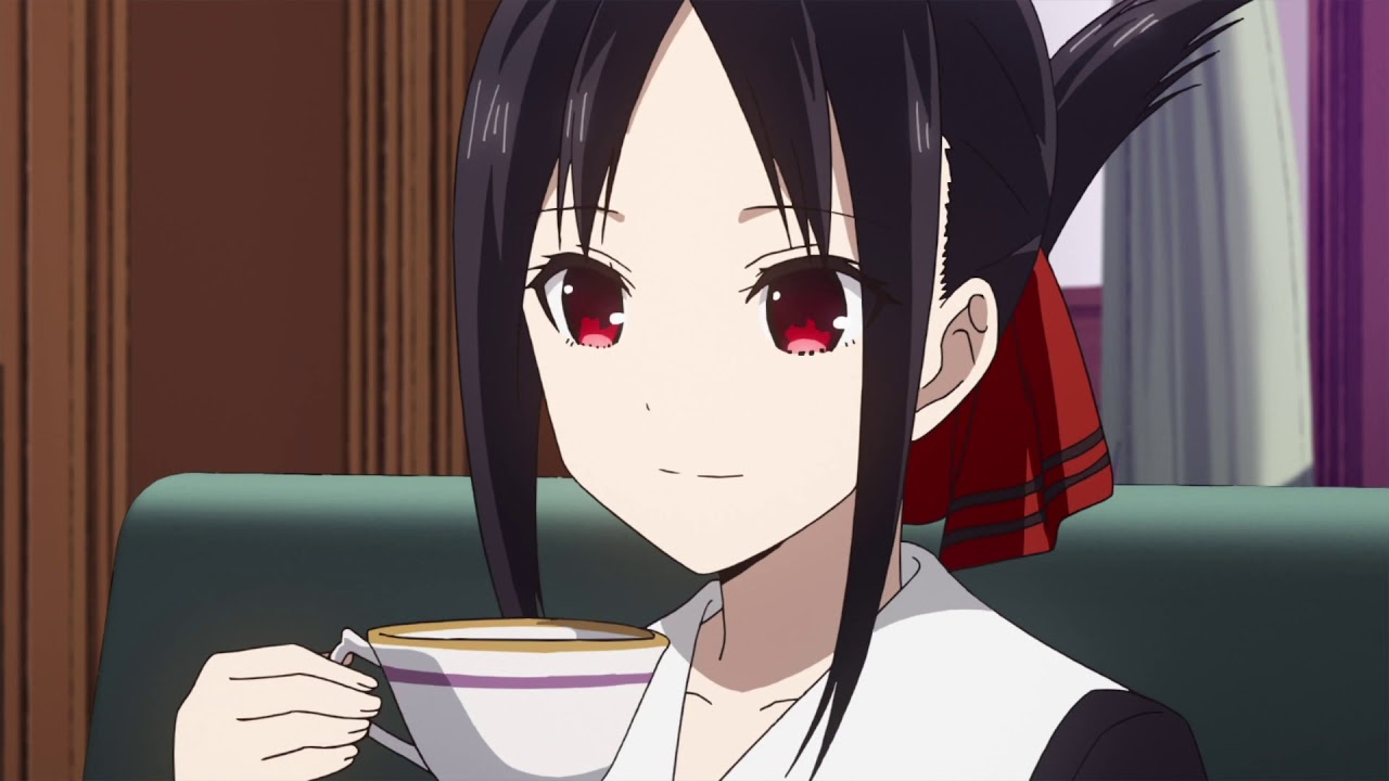Kaguya-Sama: Love is War | When Was Your First Time? - YouTube