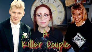Serial Killers: The Ken and Barbie Killers (Paul Bernardo and Karla Homolka) PART ONE
