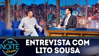 Baixar Entrevista com Lito Sousa | The noite (30/10/18)