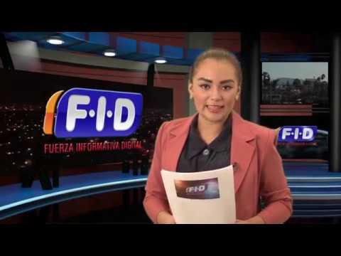 FID NOTICIAS  14 DE  JUNIO Fuerza Informativa Digital