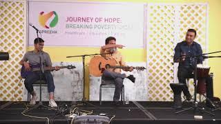 hyder husyn dhakaiya jhogra and faisha gechi bangla song