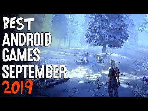 Best Android Games For September 2019 | Latest Android Games Reviews
