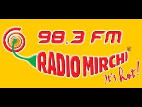 Latest Radio Mirchi murga 2017    98.3 FM - India's #1 Hit Hindi Music Radio Station