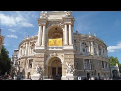 Radioreise - Mit dem Schiff durch die Ukraine