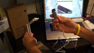 Tim's Take: IPEVO Point 2 View (P2V) USB Document Camera