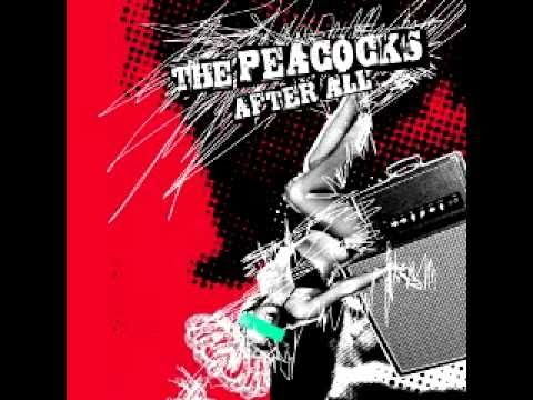 The Peacocks - Lean On Me