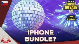 📱 iPhone Bundle? 📱-theory and tips-Fortnite BR