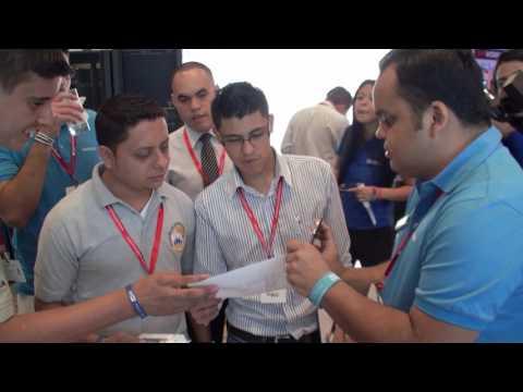 TECNOLOGY DAY SAMSUNG TEGUCIGALPA HONDURAS 2014