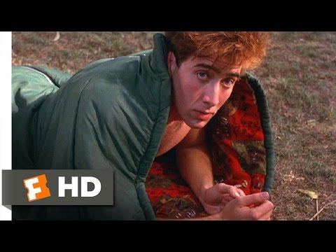 Valley Girl (11/12) Movie CLIP - Randy Stalks Julie (1983) HD