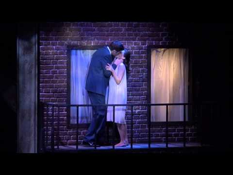 Westchester Broadway Theatre Presents West Side Story