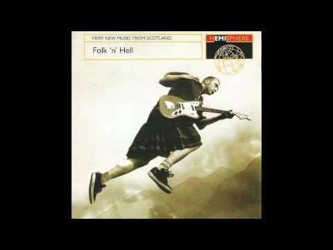 Folk 'n Hell - Grandmother's Eyes - Rock, Salt & Nails