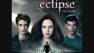 Twilight Saga: Eclipse Soundtrack 15 - The Kiss