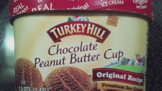Top 10 Turkey Hill Ice Cream Flavors