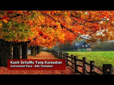 Instrumental Piano Rohani 1 Jam Saat Teduh | Yesus Kekasih Jiwaku