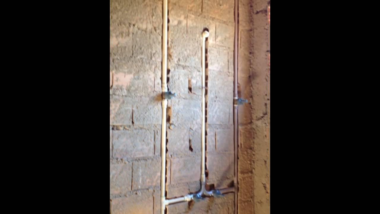 Hidraulica De Um Banheiro : Banheiro ?gua fria e quente quot hidr?ulica
